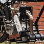 003 1913, Excelsior - silnik z prawej strony