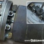 014 1913, Excelsior - mechanizm wzmocnienia siły docisku iglicy