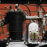024 1913, Excelsior - cylinder z lewej
