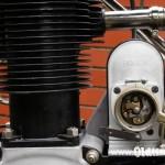 025 1913, Excelsior - iskrownik Bosch