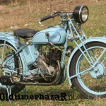 1929, Victoria KR 20, 196 ccm, 9 KM 001