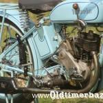 1929, Victoria KR 20, 196 ccm, 9 KM 002