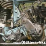 1929, Victoria KR 20, 196 ccm, 9 KM 006