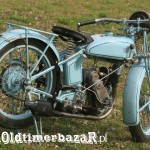 1929, Victoria KR 20, 196 ccm, 9 KM 010