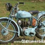 1929, Victoria KR 20, 196 ccm, 9 KM 014