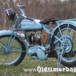 1929, Victoria KR 20, 196 ccm, 9 KM 018