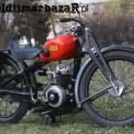 1930, DKW model Luksus 300, 290 cm3, 6 KM 0016