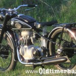 1940, BMW R23, 247 ccm, 10 PS 111