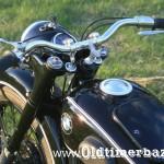 1940, BMW R23, 247 ccm, 10 PS 113