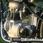 1940, BMW R23, 247 ccm, 10 PS 117