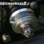 1940, BMW R23, 247 ccm, 10 PS 122