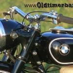 1940, BMW R23, 247 ccm, 10 PS 124