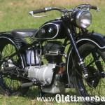 1940, BMW R23, 247 ccm, 10 PS 129
