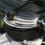 1940, BMW R23, 247 ccm, 10 PS 132