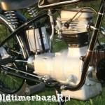 1940, BMW R23, 247 ccm, 10 PS 133