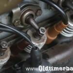1953, Nimbus model Spezial, 746 ccm, 22 KM 103
