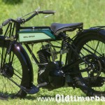 1927, Royal Enfield, 348 ccm, 10 PS 111