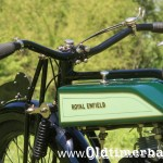 1927, Royal Enfield, 348 ccm, 10 PS 112