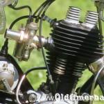 1927, Royal Enfield, 348 ccm, 10 PS 132