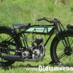 1927, Royal Enfield, 348 ccm, 10 PS 134