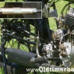 1927, Royal Enfield, 348 ccm, 10 PS 143