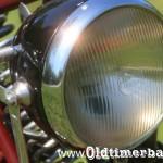 1934, Moto-Guzzi model PE 250, 250 ccm, 13,5 PS 07