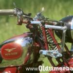 1934, Moto-Guzzi model PE 250, 250 ccm, 13,5 PS 08