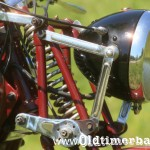 1934, Moto-Guzzi model PE 250, 250 ccm, 13,5 PS 09