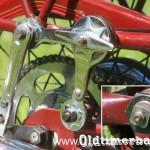 1934, Moto-Guzzi model PE 250, 250 ccm, 13,5 PS 11