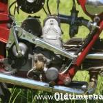 1934, Moto-Guzzi model PE 250, 250 ccm, 13,5 PS 12