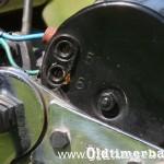 1934, Moto-Guzzi model PE 250, 250 ccm, 13,5 PS 15