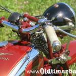 1934, Moto-Guzzi model PE 250, 250 ccm, 13,5 PS 21