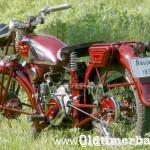 1934, Moto-Guzzi model PE 250, 250 ccm, 13,5 PS 26