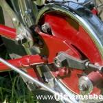 1934, Moto-Guzzi model PE 250, 250 ccm, 13,5 PS 27