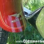 1934, Moto-Guzzi model PE 250, 250 ccm, 13,5 PS 28