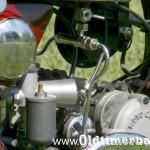 1934, Moto-Guzzi model PE 250, 250 ccm, 13,5 PS 33