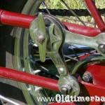 1934, Moto-Guzzi model PE 250, 250 ccm, 13,5 PS 40