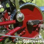1934, Moto-Guzzi model PE 250, 250 ccm, 13,5 PS 41