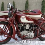 1936, Sokół 1000 po remoncie, 995 ccm, 22 PS 1110
