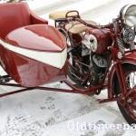 1936, Sokół 1000 po remoncie, 995 ccm, 22 PS 112