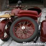 1936, Sokół 1000 po remoncie, 995 ccm, 22 PS 117