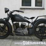 1938, Sokół 1000 przed remontem, 995 ccm, 22 PS 117
