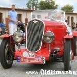 1937, Polski FIAT 508 III S Stanisława Popowicza 11