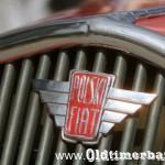1937, Polski FIAT 508 III S Stanisława Popowicza 14