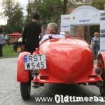 1937, Polski FIAT 508 III S Stanisława Popowicza 16