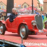1937, Polski FIAT 508 III S Stanisawa Popowicza 20