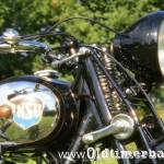 1935, NSU model 501 TS, 494 cc, 11 KM, 100 km-h 11