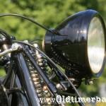 1935, NSU model 501 TS, 494 cc, 11 KM, 100 km-h 12