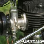 1935, NSU model 501 TS, 494 cc, 11 KM, 100 km-h 19