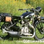 1935, NSU model 501 TS, 494 cc, 11 KM, 100 km-h 22